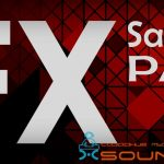 FX Samples Pack — Собрание FX сэмплов формата wav