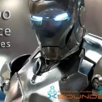 Robo Voice Samples — Сэмплы роботических голосов для вашего трека