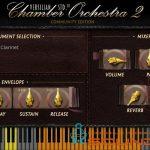 VSCO2 Clarinet — Сэмплированный VSTi плагин кларнета