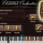 VSCO2 Soft Organ — Виртуальный синтезатор органа