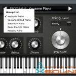 Keyzone Classic — VSTi плагин фортепиано основанный на сэмплах (x32, x64)