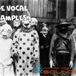 Vintage Vocal Voice Samples — Винтажные фразы из фильмов и радио передач