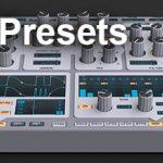 Spire Presets & Soundbanks — Бесплатные пресеты для плагина Спайр