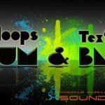 DRUM AND BASS Pad Loops & Textures — Текстуры и пэды для ДРАМ-Н-БЭЙСА