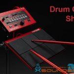 Drum One Shots — Ваншоты формата wav для создания партии ударных