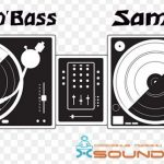 Drum & Bass Sample Collection — Сэмплы ударных и басов для драм-н-бэйс