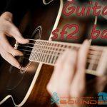 String Acoustic Guitar sf2 bank — Стальная струнная акустическая гитара формата Soundfonts