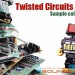 Twisted Circuits Acid — Большая коллекция глитч лупов и сэмплов