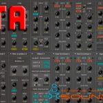 ModulAir — Бесплатный модульный синтезатор (BETA) (x32, x64, MacOS)