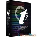 Tracktion T7 — Бесплатная цифровая рабочая станция для Windows, MacOS и Linux