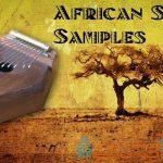 African Sanza Samples — Сэмплы африканской санзы