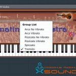 LDK1609 Violin — VSTi плагин классической скрипки (х32, х64)