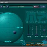 Musical Parameter Synthesizer (MPS) — Бесплатный VST синтезатор (X32, X64, MAC)