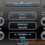 EasyReverb — Новый эффект реверберации (X32, X64, MACOS)