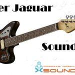 Fender Jaguar Soundfonts — Банк sf2 сэмплов японской электрогитары