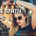 Relax Synth Loops — Синтезированные расслабляющие лупы
