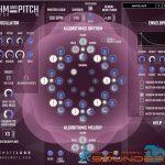 Free Rhythm And Pitch Generator — VST синтезатор от Soundemote (x32, x64, Mac)