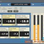 dpMeter 3 — Гибкая VST утилита для измерения звука (x32, x64, Mac)