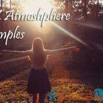 FX Atmoshphere Samples — Сэмплы различных атмосфер