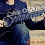 Celtic Guitar Samples — Кельтские сэмплы акустической гитары
