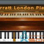 Skerratt London Piano — Плагин вертикального фортепиано (x32, x64, Mac)