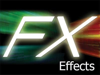 FX Hits & Sweeps – Сэмплы эффектов