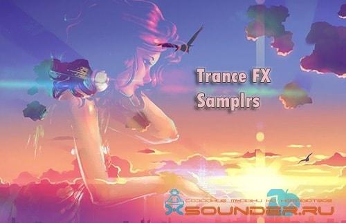 Trance FX Samplrs скачать сэмплы эффектов