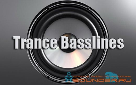 Trance Basslines сэмплы баса
