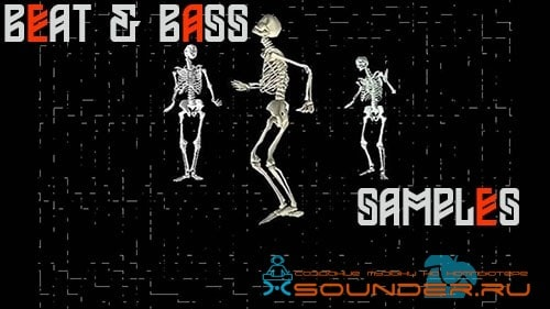 Beat Bass Samples сэмплы баса