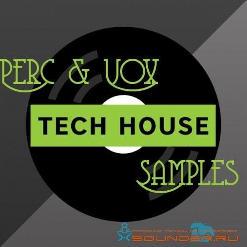 Perc & Vox Samples