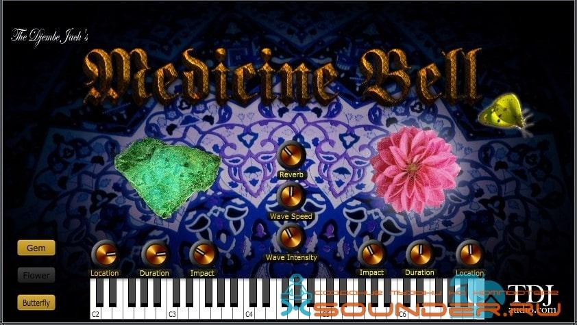 Medicine Bells