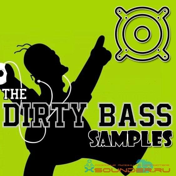 bass samples