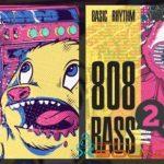 Boom Boutique Basic Rhythm — Бесплатные сэмплы 808 баса