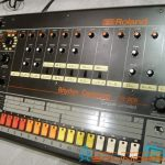 Звуки 909 и 808 баса. Какие их особенности?