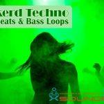 Rekkerd Techno Drum Beats & Bass Loops — Бесплатные лупы басов и ударных
