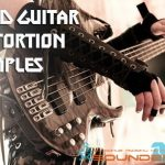 Hard Guitar Distortion Samples — Сэмплы дисторшн электрогитар
