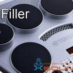 Drum Filler Loops — Заполняющие рифы ударных