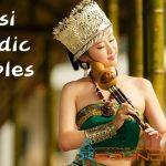 Hulusi Melodic Samples — Мягкие сэмплы китайской Хулуси (Биландао)