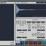 Grace — Бесплатный VST-сэмплер для работы с библиотеками SFZ (x32, x64)