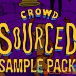 Crowdsourced Sample Pack — Большая коллекция краудсорсинговых сэмплов формата wav и mp3
