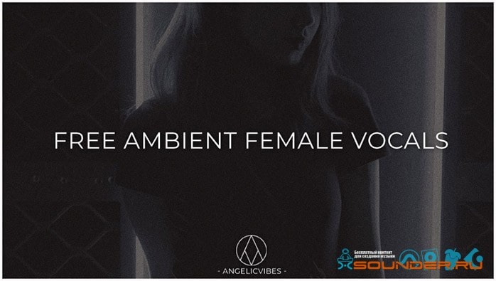 ambient female vocals free