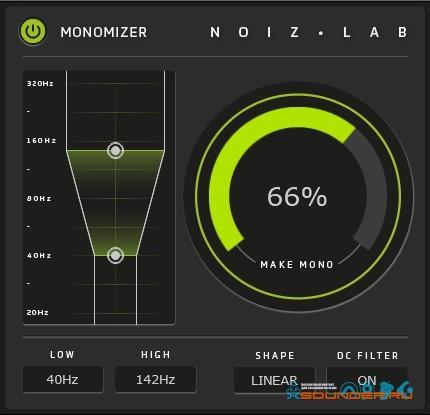monomizer